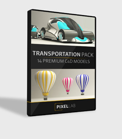 Transportation Pack