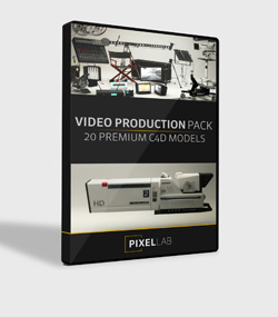 Video Production Pack $50
