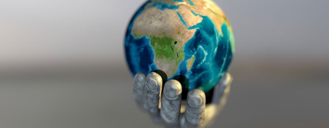 Earth and globe pack 50 c4d models the pixel lab world hand c4d 3d model sciox Gallery