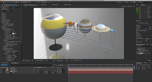 after-effects-ae-adobe-element3d-videocopilot-model_pack-miniature-solar-system