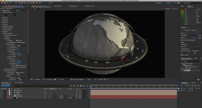 after-effects-ae-adobe-element3d-videocopilot-model_pack-traffic-earth