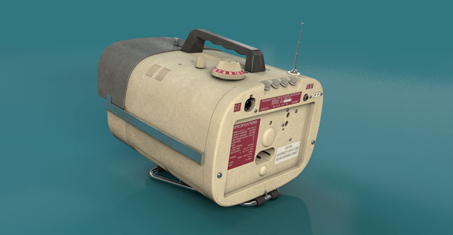 Free-C4D-3D-Model-Retro-Television-Sony-TV