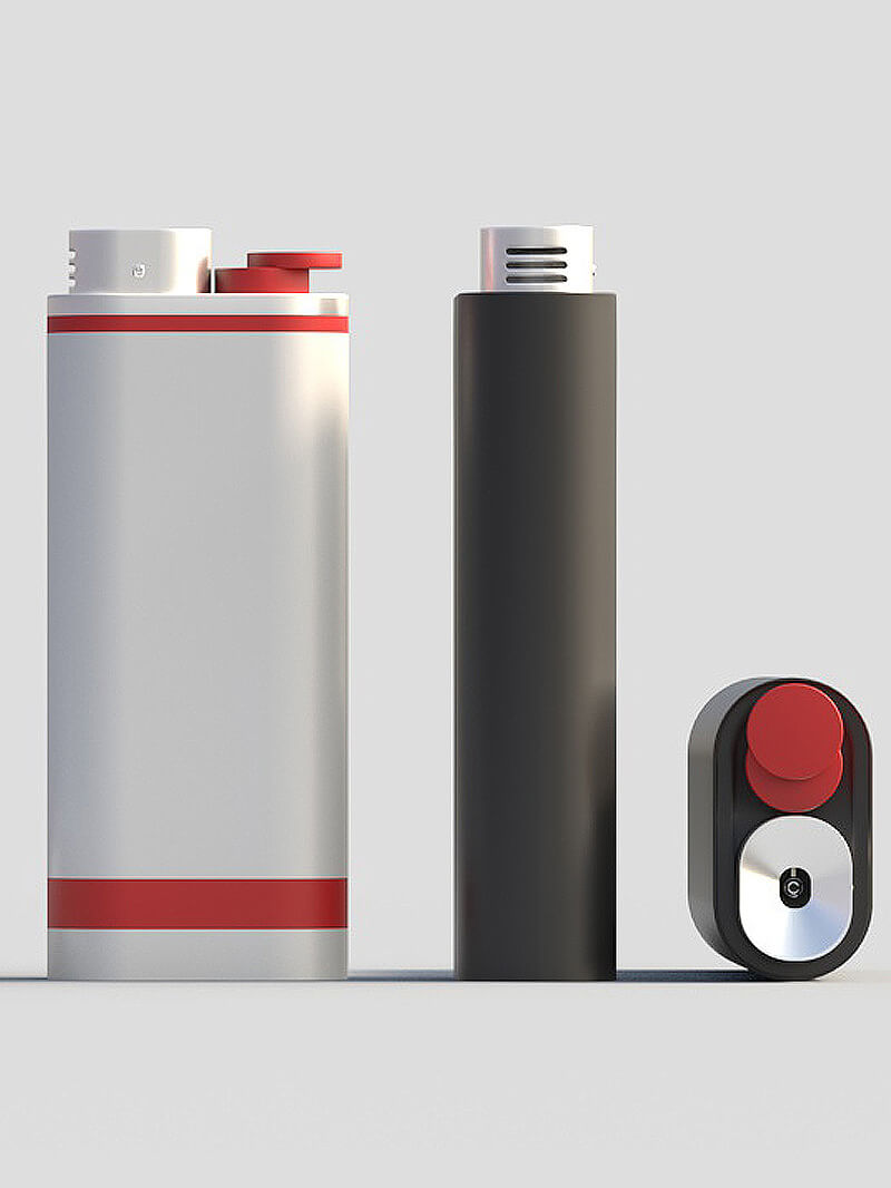 Free Cinema 4D 3D Model Lighter