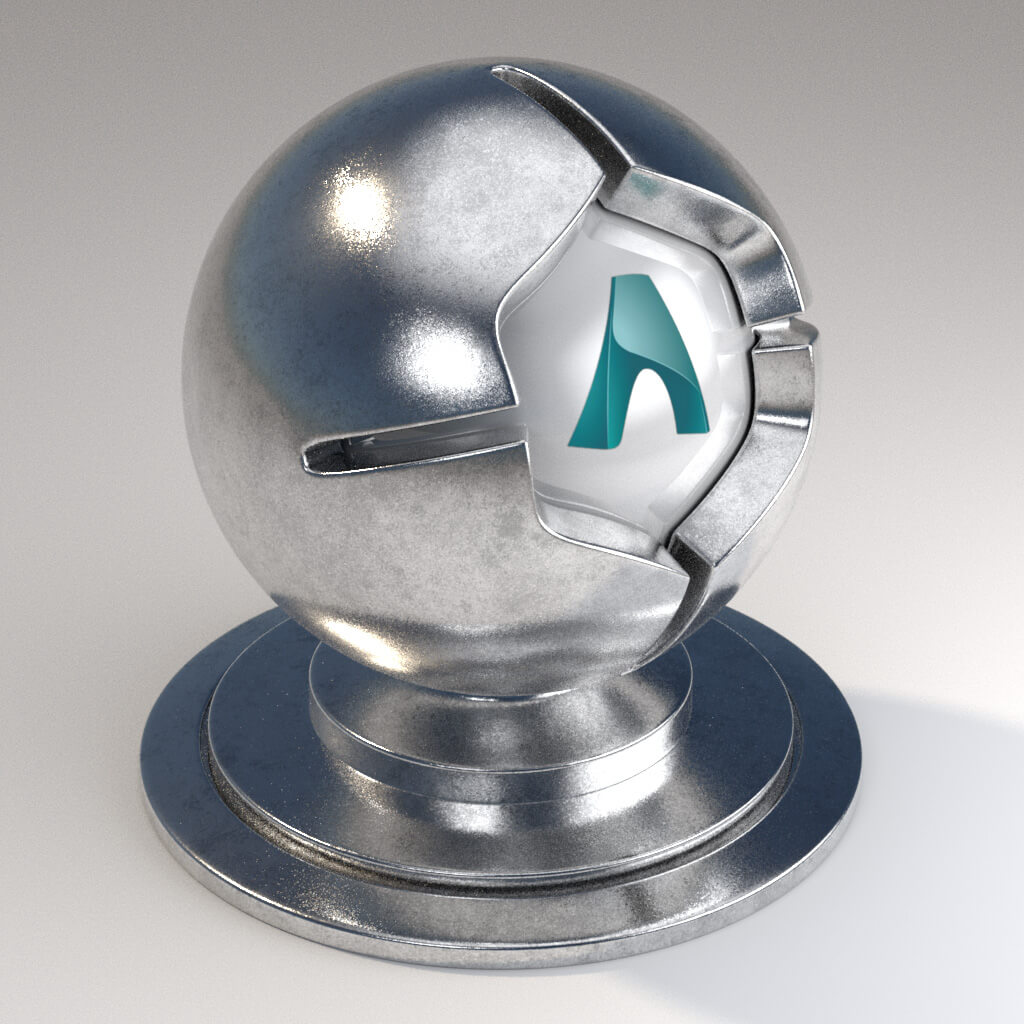 Cinema_4D_Arnold_Material_Pack_Mutating_Metal_Silver_Corroded_Moderate