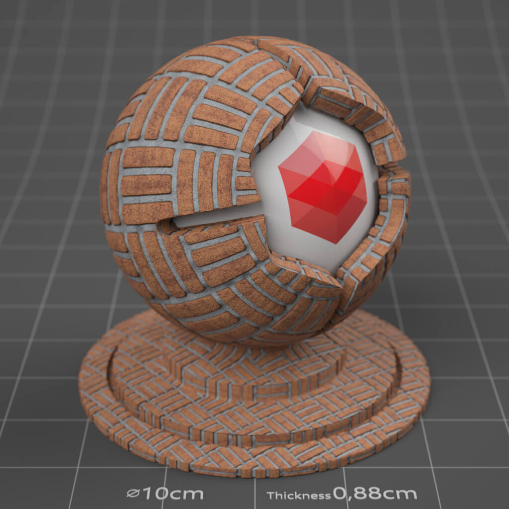 20_RS_Brick_20_Wall_Plain_Cinema-4D-Redshift-Material