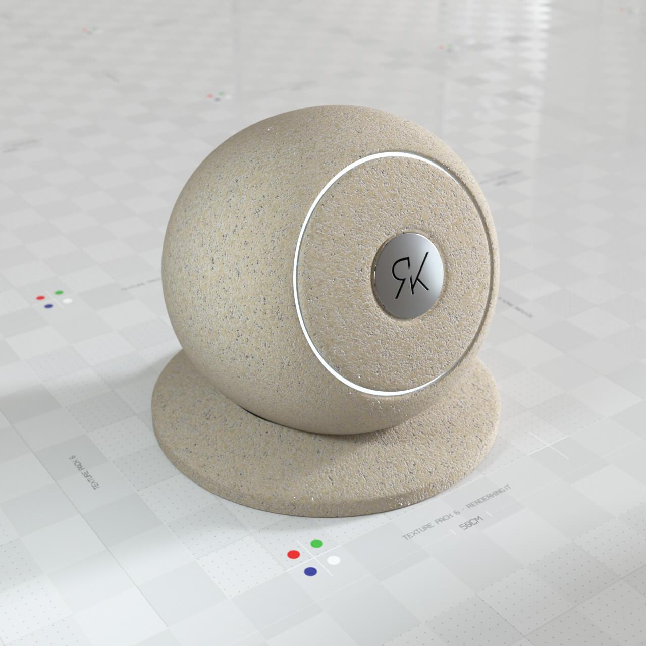 Cinema 4D Octane Texture Pack 6 Interior Modern Design Materials Pack