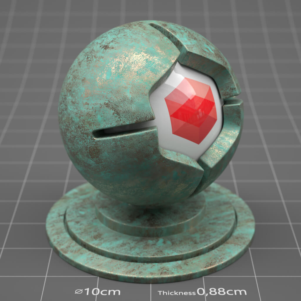 RS_Corroded_Metal_07_4K_Redshift_Cinema_4D_Material_Texture