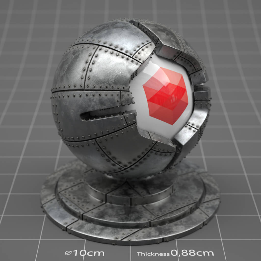 RS_Paneled_Metal_06_4K_Redshift_Cinema_4D_Material_Texture