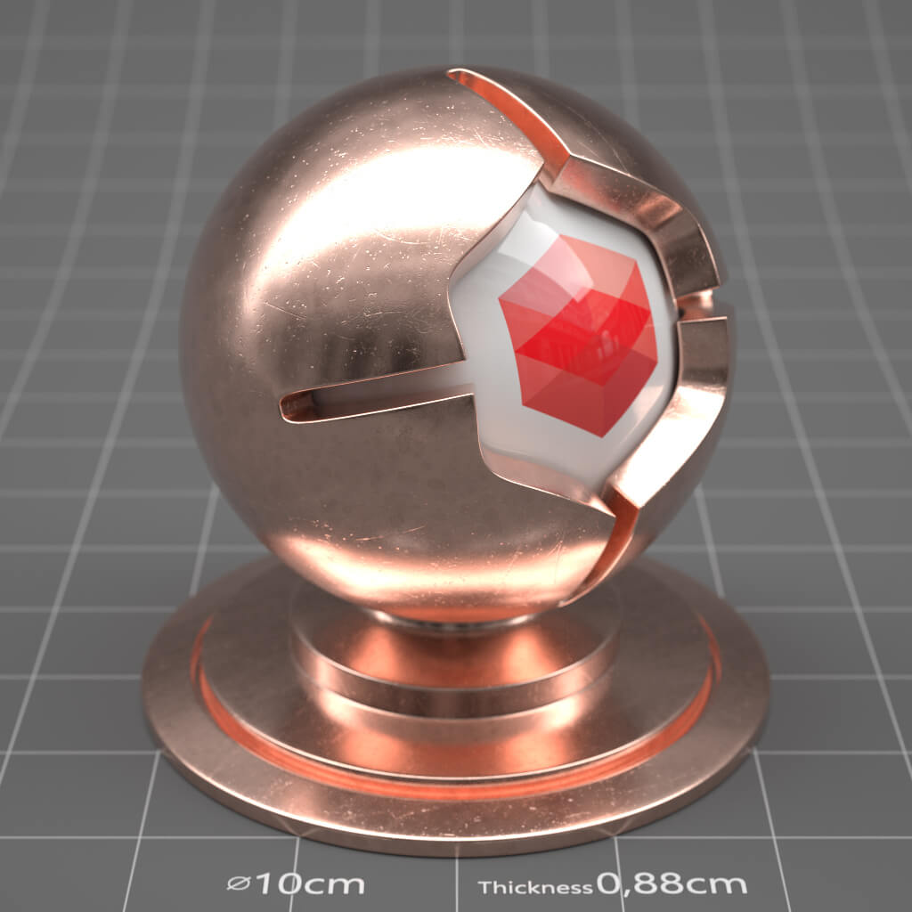 RS_Scratched_Metal_04_4K_Redshift_Cinema_4D_Material_Texture