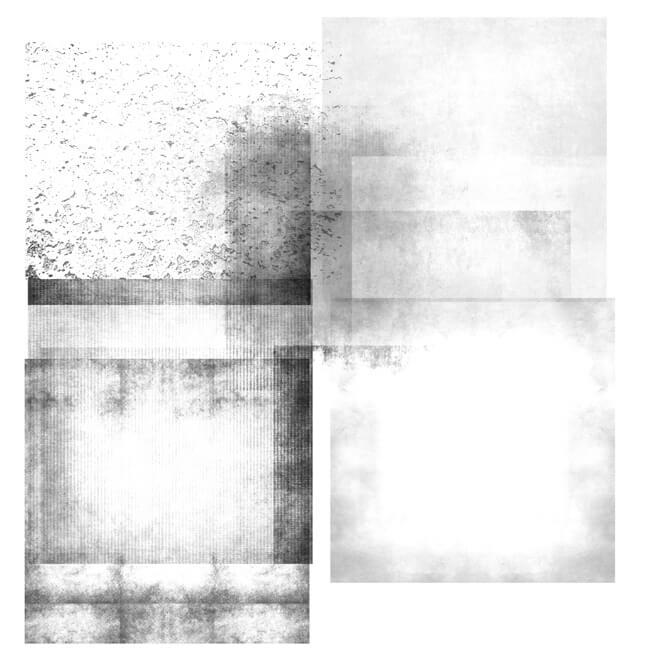 Blemish Pro 2 3D Roughness Scratch Maps Textures